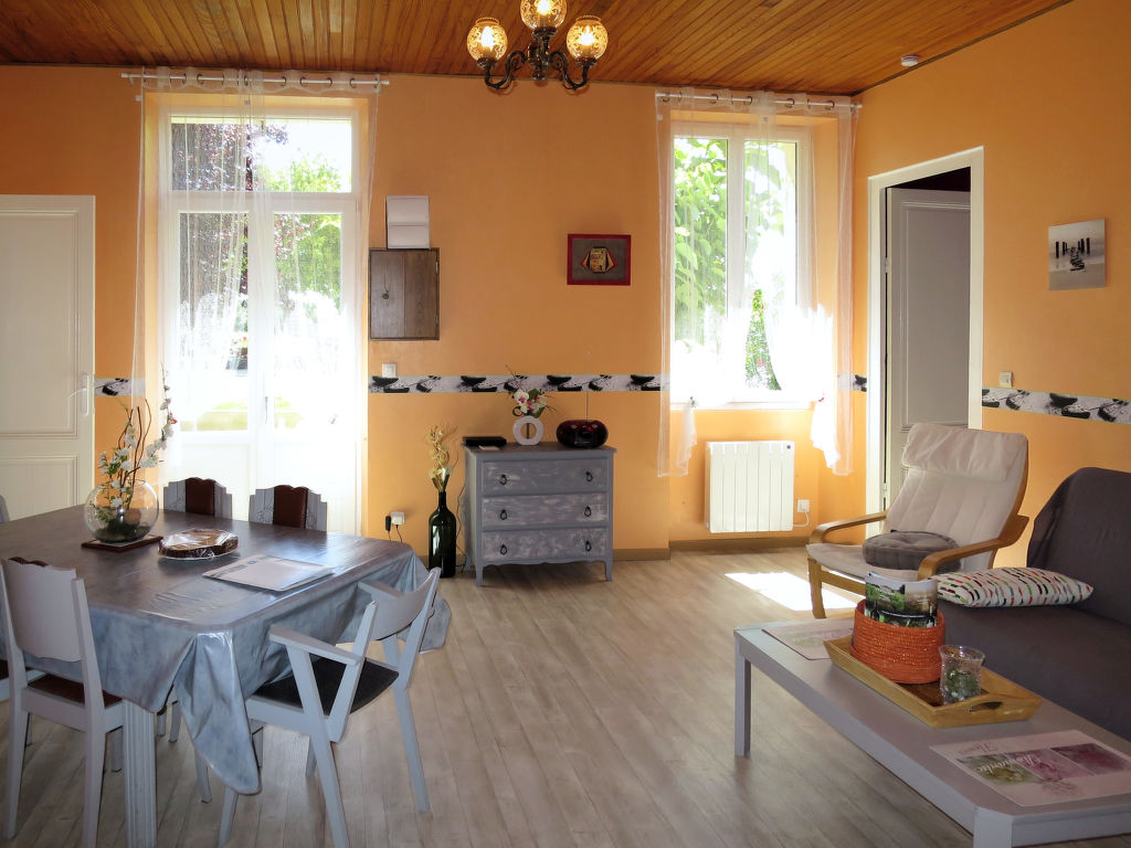 Maison de vacances L estuaire (AQB110) (1951167), Lesparre Médoc, Gironde, Aquitaine, France, image 12