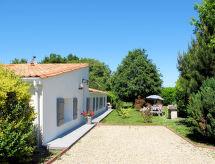 Begadan - Maison de vacances Le Breuil 1 (AQB100)