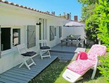 Begadan - Vakantiehuis Le Breuil 2 (AQB101)