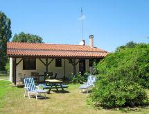Saint Vivien en Medoc - Maison de vacances La Titounette (SVV130)