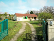 Saint Vivien en Medoc - Vakantiehuis Chez Mamina (SVV140)