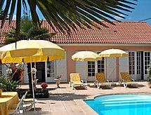 Ludon-Médoc - Maison de vacances Communal