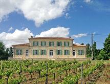 Saint Androny - Appartamento Hausteil mit Pool (ARY100)
