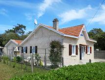Le Verdon sur Mer - Vakantiehuis Les Myrtes (VDM110)