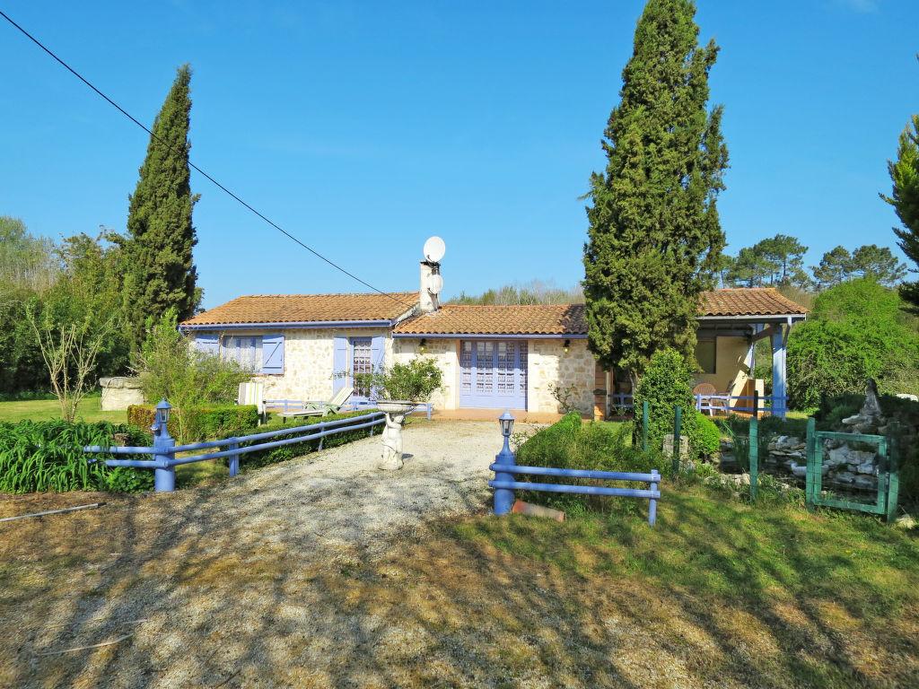 Maison de vacances Nola (GEM100) (618513), Gaillan en Médoc, Gironde, Aquitaine, France, image 12