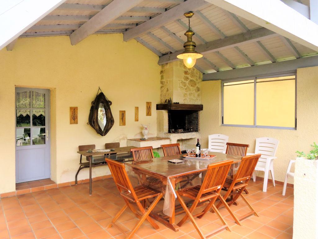 Maison de vacances Nola (GEM100) (618513), Gaillan en Médoc, Gironde, Aquitaine, France, image 5