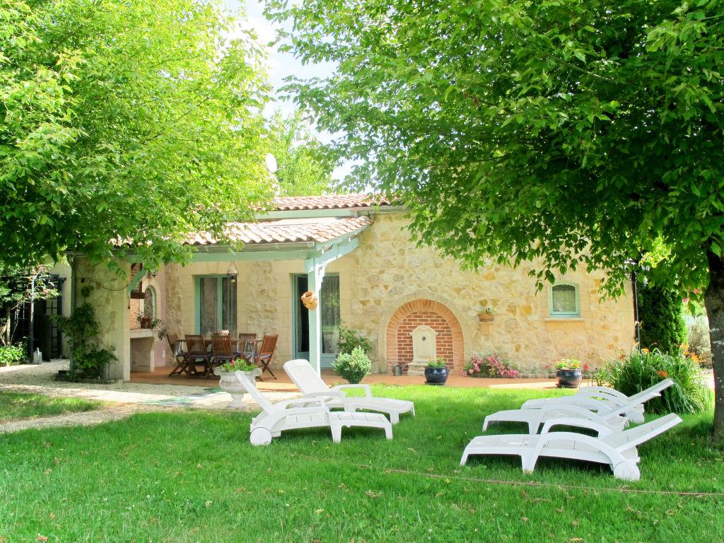 Maison de vacances Babelle (GEM110) (618514), Gaillan en Médoc, Gironde, Aquitaine, France, image 12
