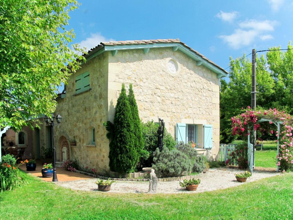 Maison de vacances Babelle (GEM110) (618514), Gaillan en Médoc, Gironde, Aquitaine, France, image 14