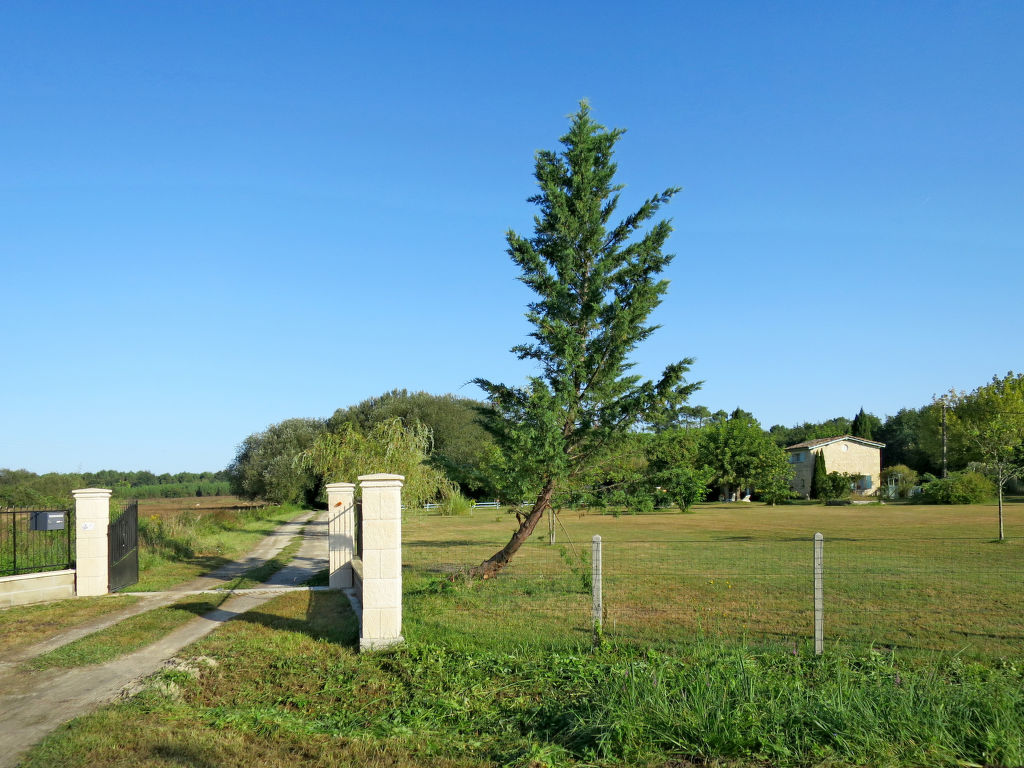 Maison de vacances Babelle (GEM110) (618514), Gaillan en Médoc, Gironde, Aquitaine, France, image 15