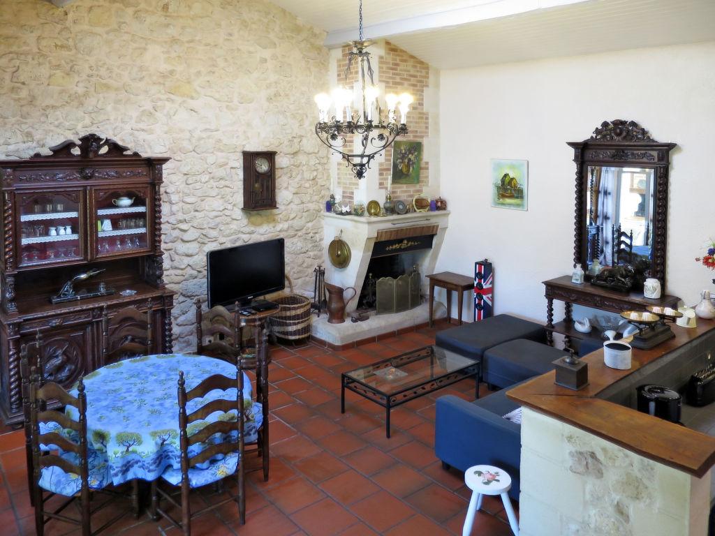 Maison de vacances Babelle (GEM110) (618514), Gaillan en Médoc, Gironde, Aquitaine, France, image 6