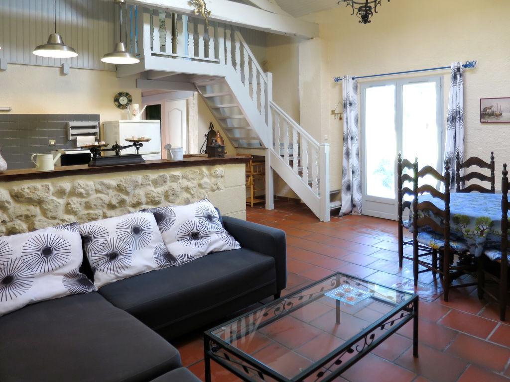 Maison de vacances Babelle (GEM110) (618514), Gaillan en Médoc, Gironde, Aquitaine, France, image 8