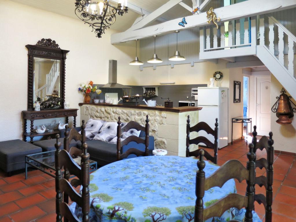 Maison de vacances Babelle (GEM110) (618514), Gaillan en Médoc, Gironde, Aquitaine, France, image 9