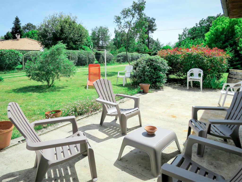 Maison de vacances Orphée (GEM120) (773786), Gaillan en Médoc, Gironde, Aquitaine, France, image 5