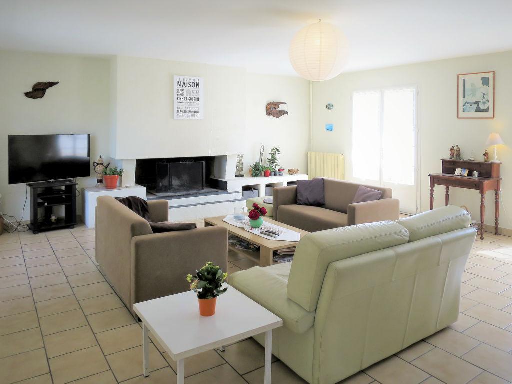 Maison de vacances Orphée (GEM120) (773786), Gaillan en Médoc, Gironde, Aquitaine, France, image 6