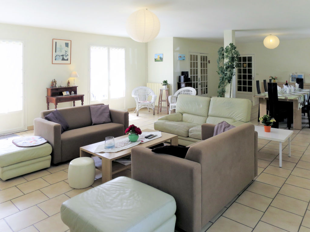 Maison de vacances Orphée (GEM120) (773786), Gaillan en Médoc, Gironde, Aquitaine, France, image 8