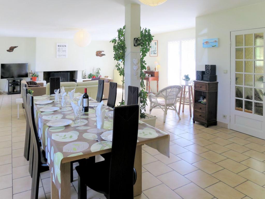 Maison de vacances Orphée (GEM120) (773786), Gaillan en Médoc, Gironde, Aquitaine, France, image 9