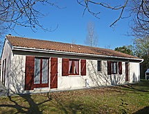 Lacanau - Lac - Holiday House Closeries