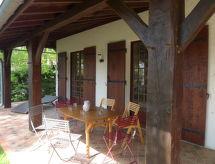 Lacanau - Lac - Vakantiehuis Planquehaute