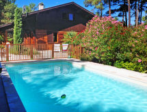 Lacanau - Lac - Holiday House Lac et Forêt