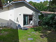 Villa Le Cap geeignet für BBQ und mit Tischtennis