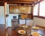 Bild 4 Innenansicht - Ferienhaus Les As, Lacanau