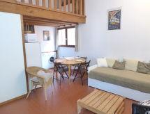 Lacanau - Vakantiehuis Les As