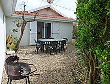 Lacanau - Ferienhaus Jean Jaurès