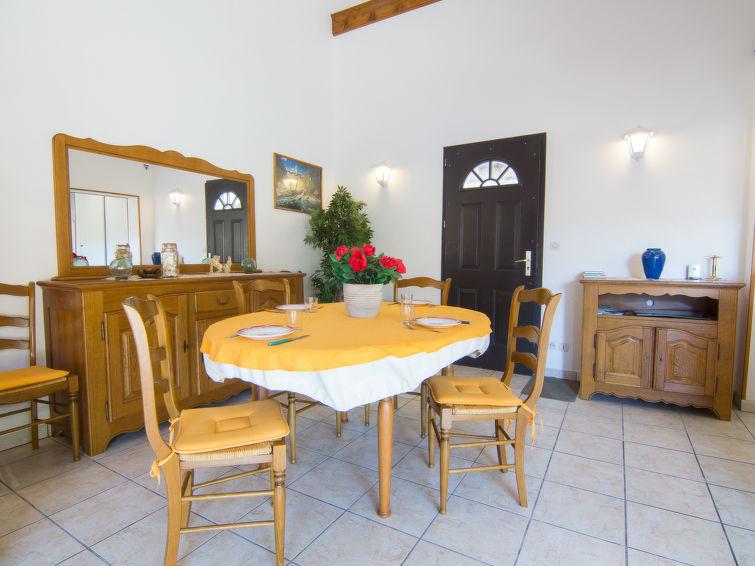 Y Sian Ben Accommodation in Lacanau