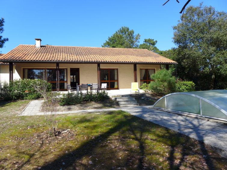 Orée des Greens Accommodation in Lacanau