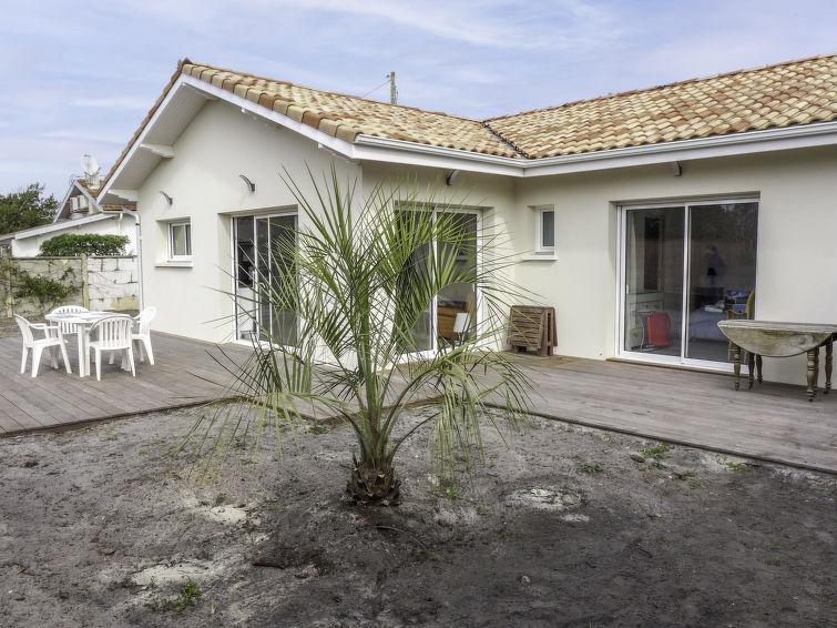Villa Horizon Accommodation in Lacanau