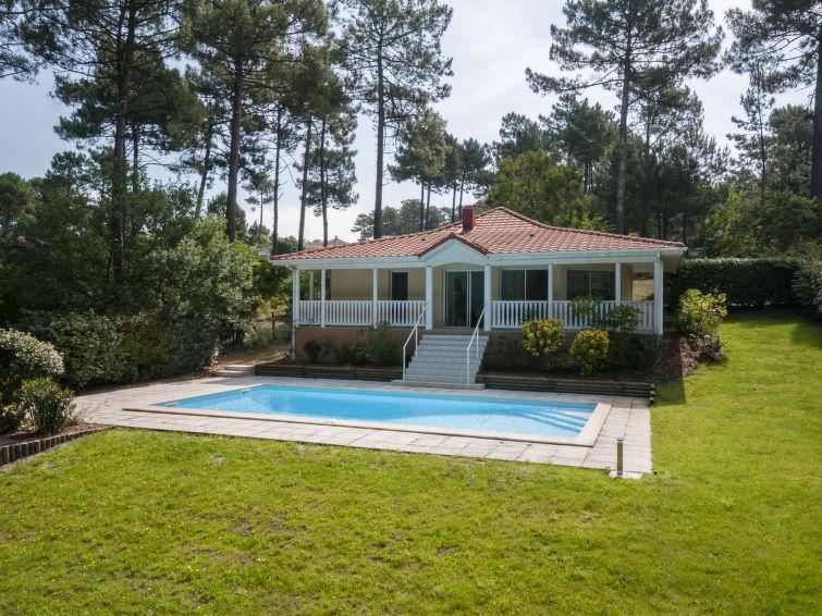 Eden Parc Villa in Lacanau