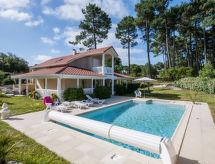 Lacanau - Maison de vacances Eden Park
