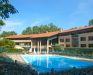Bild 12 Aussenansicht - Ferienwohnung Village Cheval Spa Résidences, Lacanau