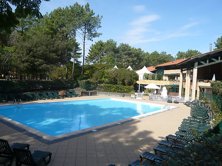 Village Cheval Spa Résidences Apartment in Lacanau