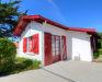 Ferienhaus Villa Val Rose, Lacanau, Sommer