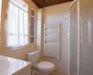 Bild 10 Innenansicht - Ferienhaus Villa Val Rose, Lacanau