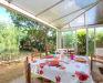 Bild 12 Aussenansicht - Ferienhaus Villa Val Rose, Lacanau