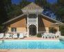Vakantiehuis Eden Club, Lacanau, Zomer