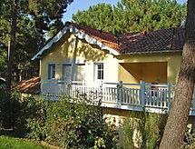 Lacanau - Apartamenty Domaine Golf Resort