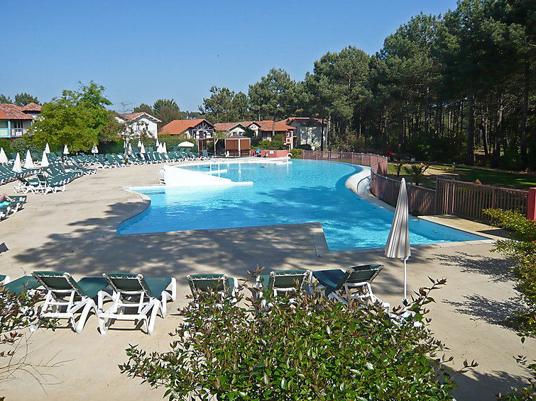 Domaine Golf Resort Holiday resort in Lacanau