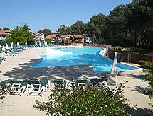 Lacanau - Maison de vacances Domaine Golf Resort