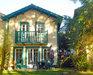Casa de vacaciones Domaine Golf Resort, Lacanau, Verano