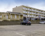Bild 14 Aussenansicht - Ferienwohnung Casino, Lacanau