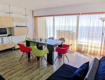 Lacanau - Appartement Casino
