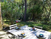 Lacanau - Maison de vacances Golf de l'Ardilouse