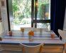 Bild 5 Innenansicht - Ferienhaus Golf de l'Ardilouse, Lacanau