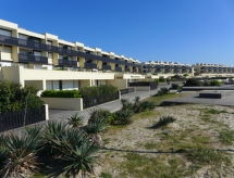 Lacanau - Appartamento Océanide