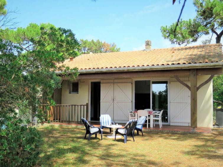 Anne Marie (LCA195) Accommodation in Lacanau
