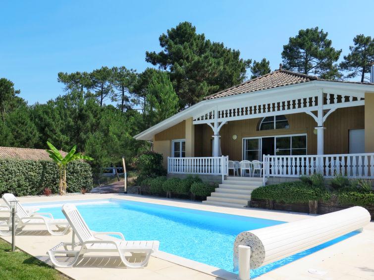 Atlantic Green (LCA350) Holiday resort in Lacanau