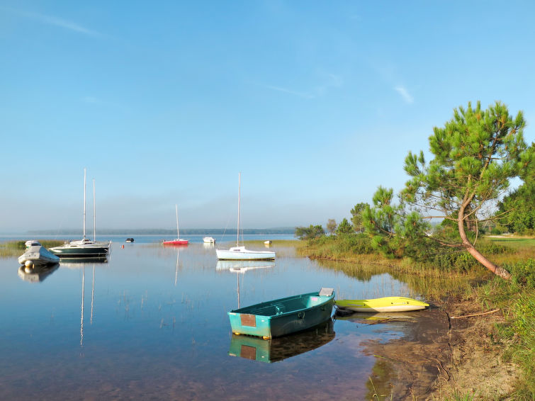 Photo of Atlantic Green (LCA350)